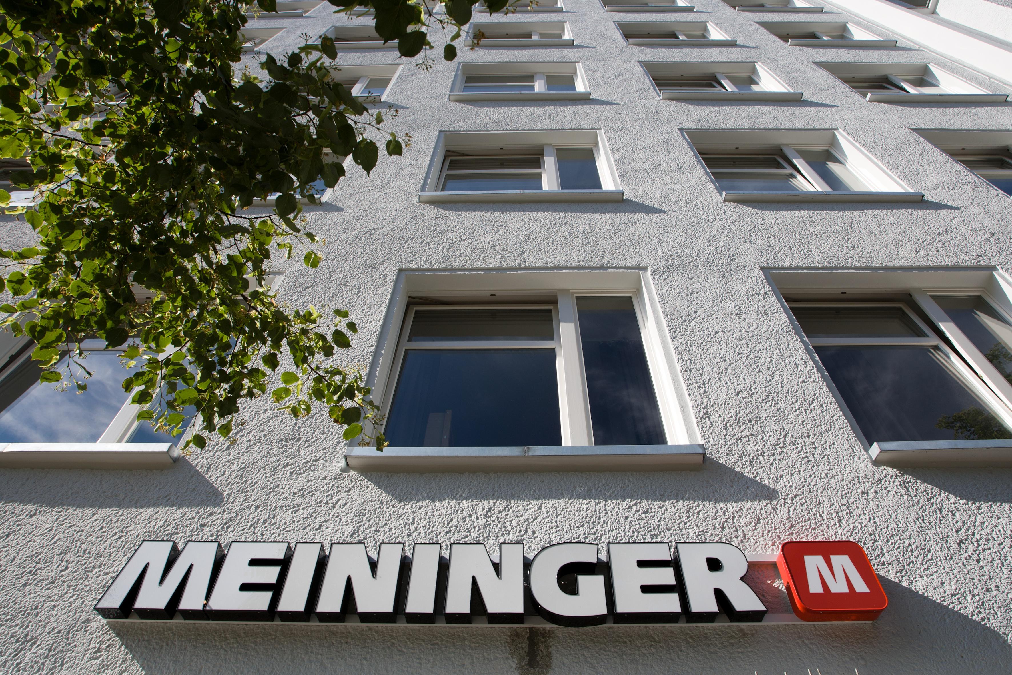 MEININGER Hotel Berlin Mitte - General