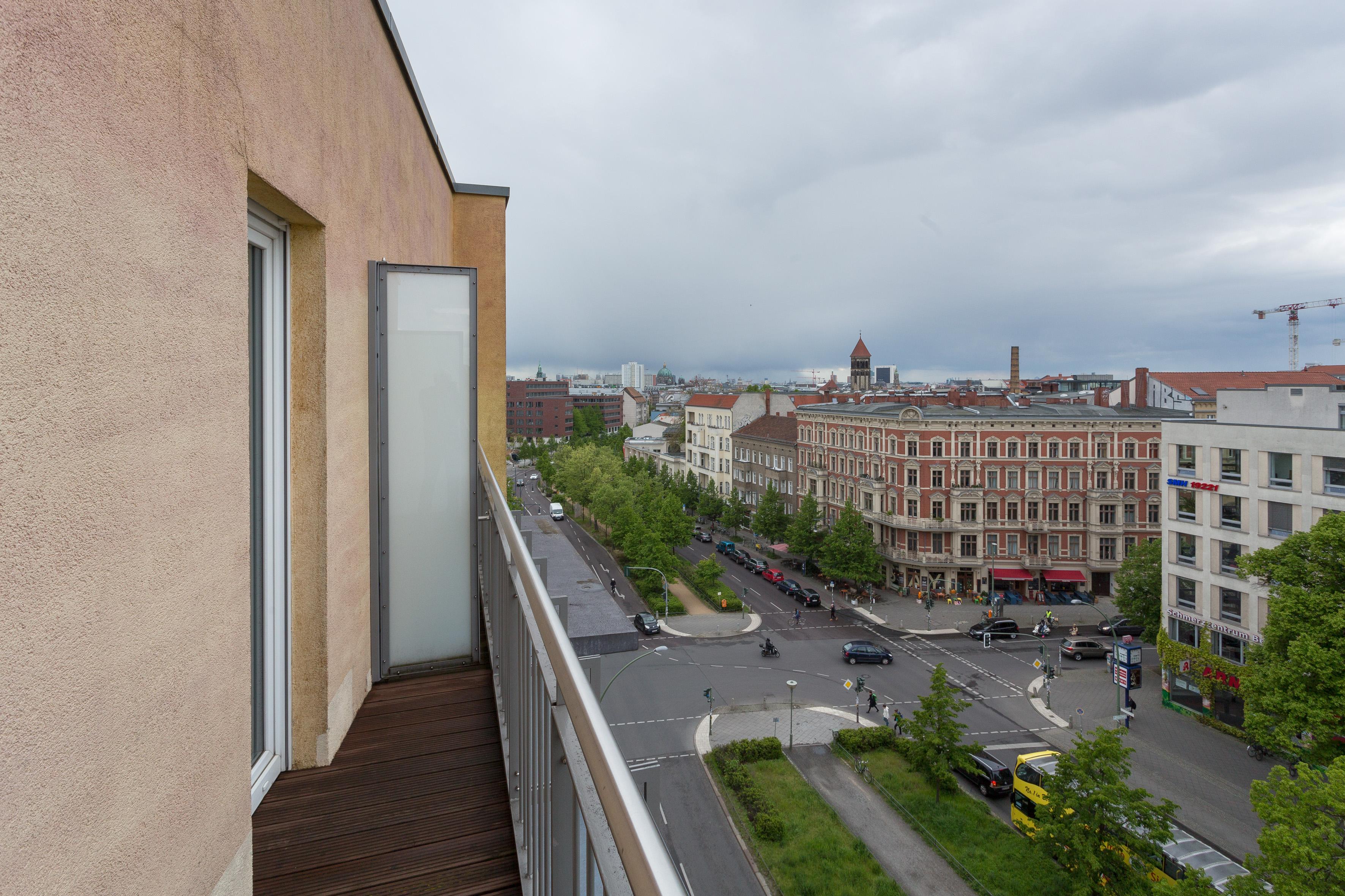 MEININGER Hotel Berlin Alexanderplatz - Habitación múltiple