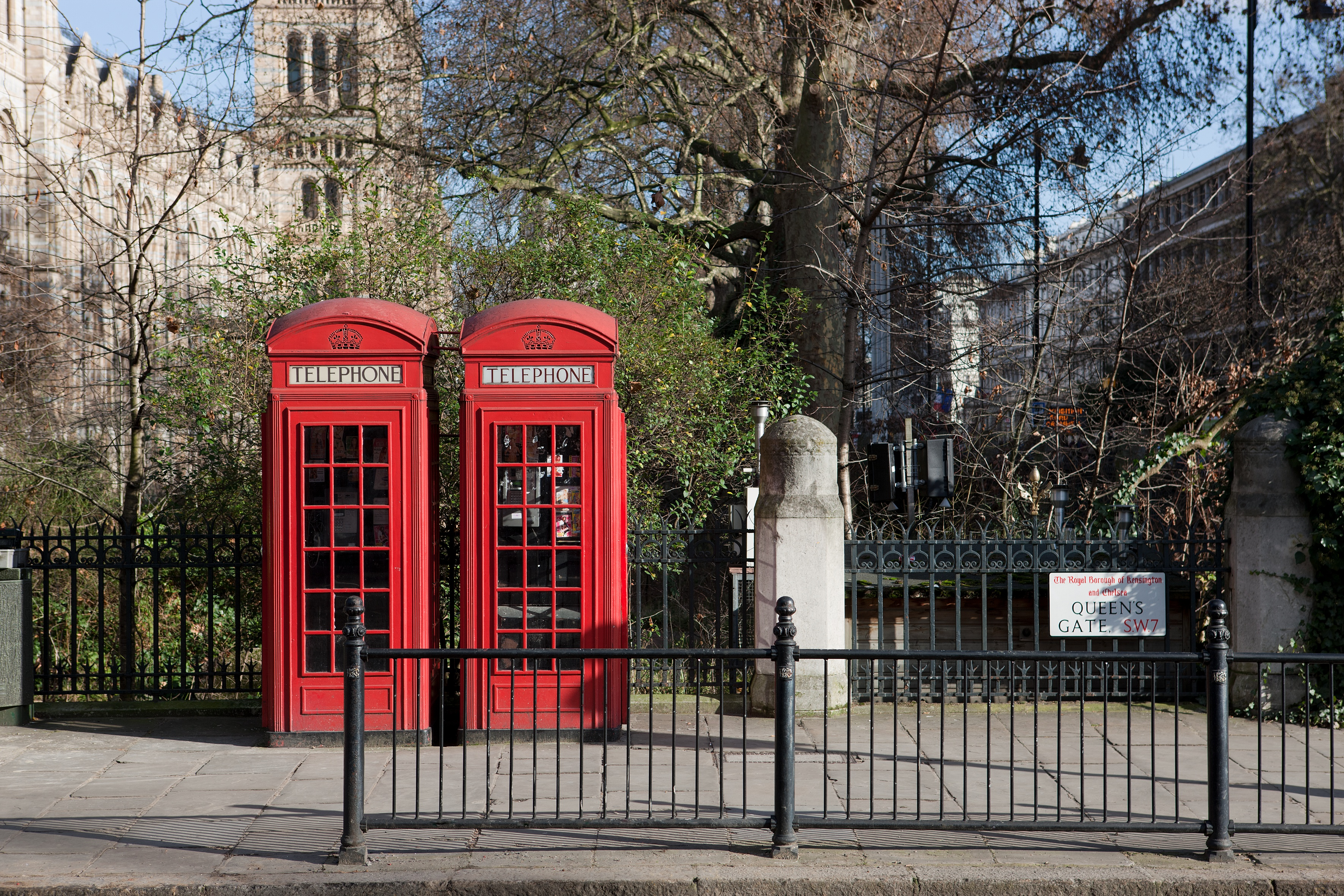 MEININGER Hotel London Hyde Park - General