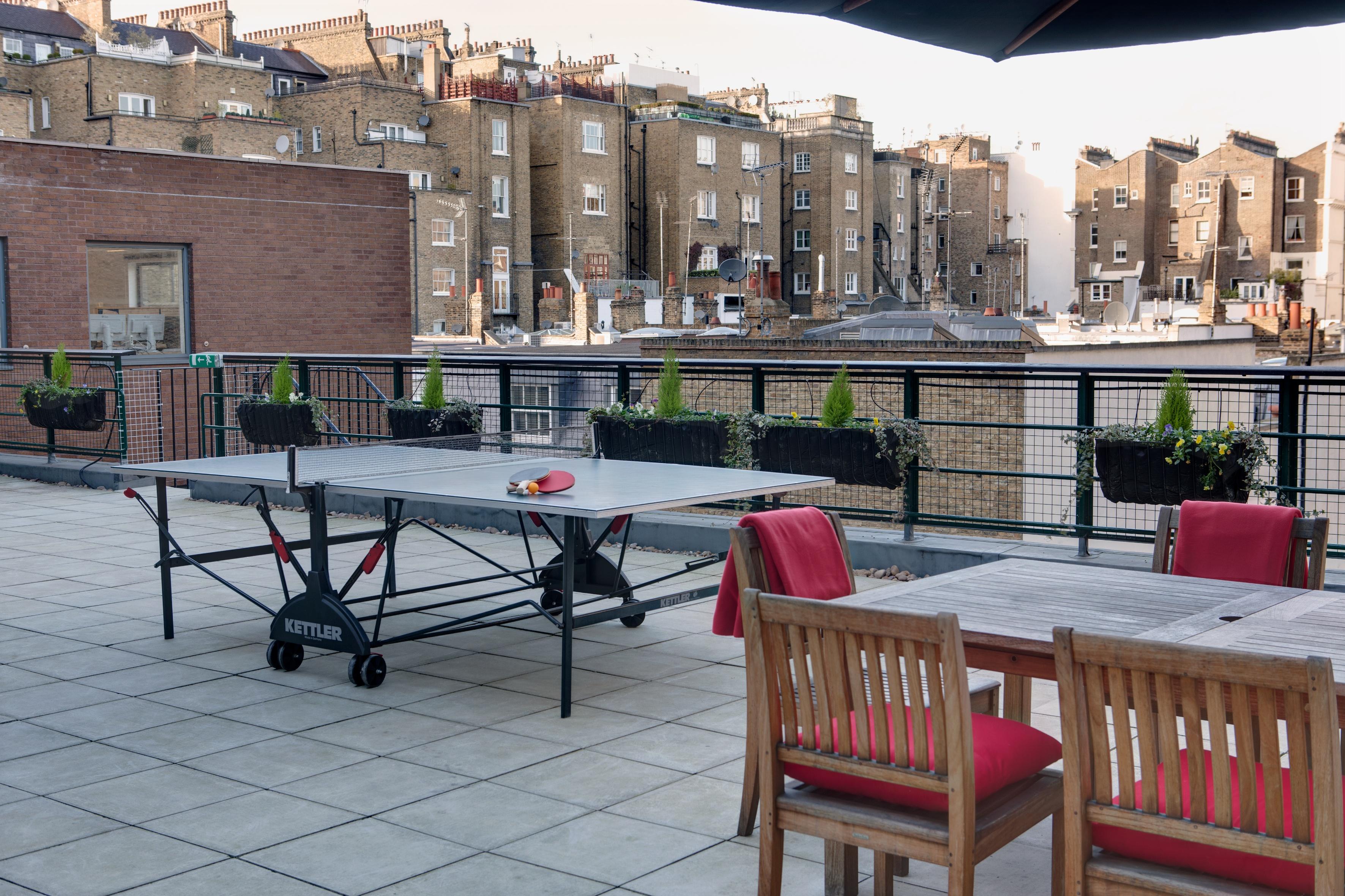 MEININGER Hotel London Hyde Park - Allgemein