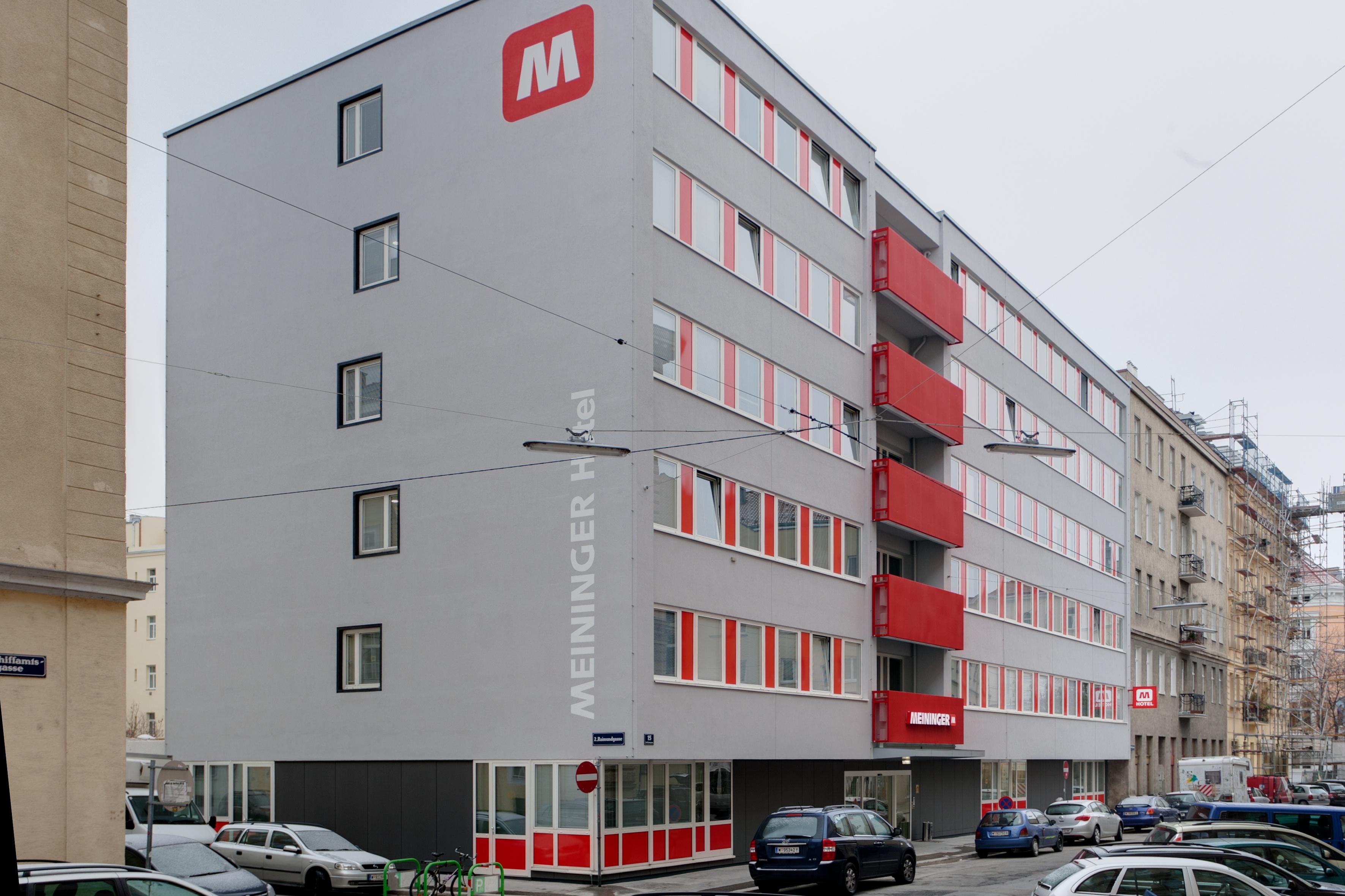 Hotel Meininger Wien Sissi