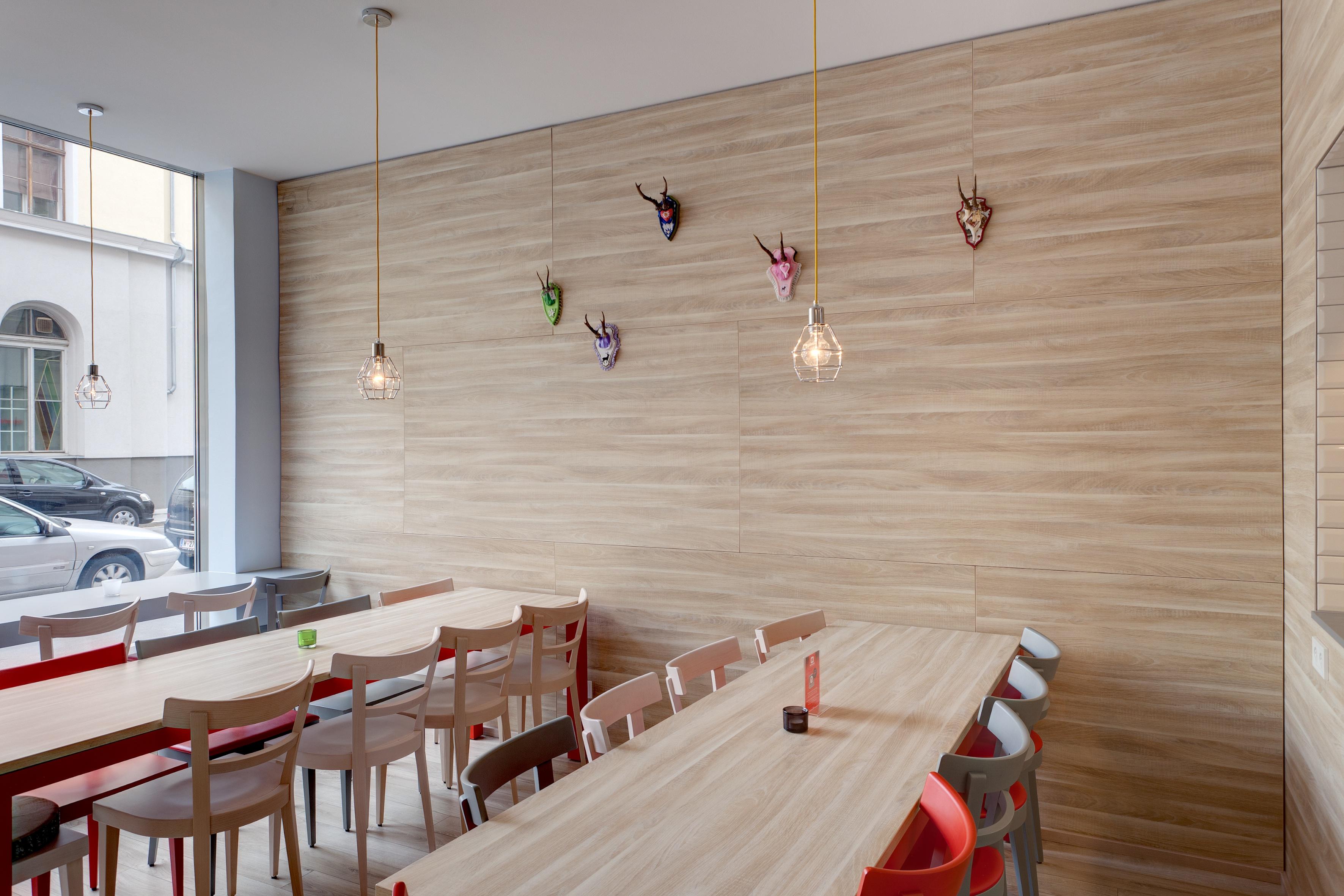 MEININGER Hotel Vienna Downtown Franz - Breakfast room/ Buffet