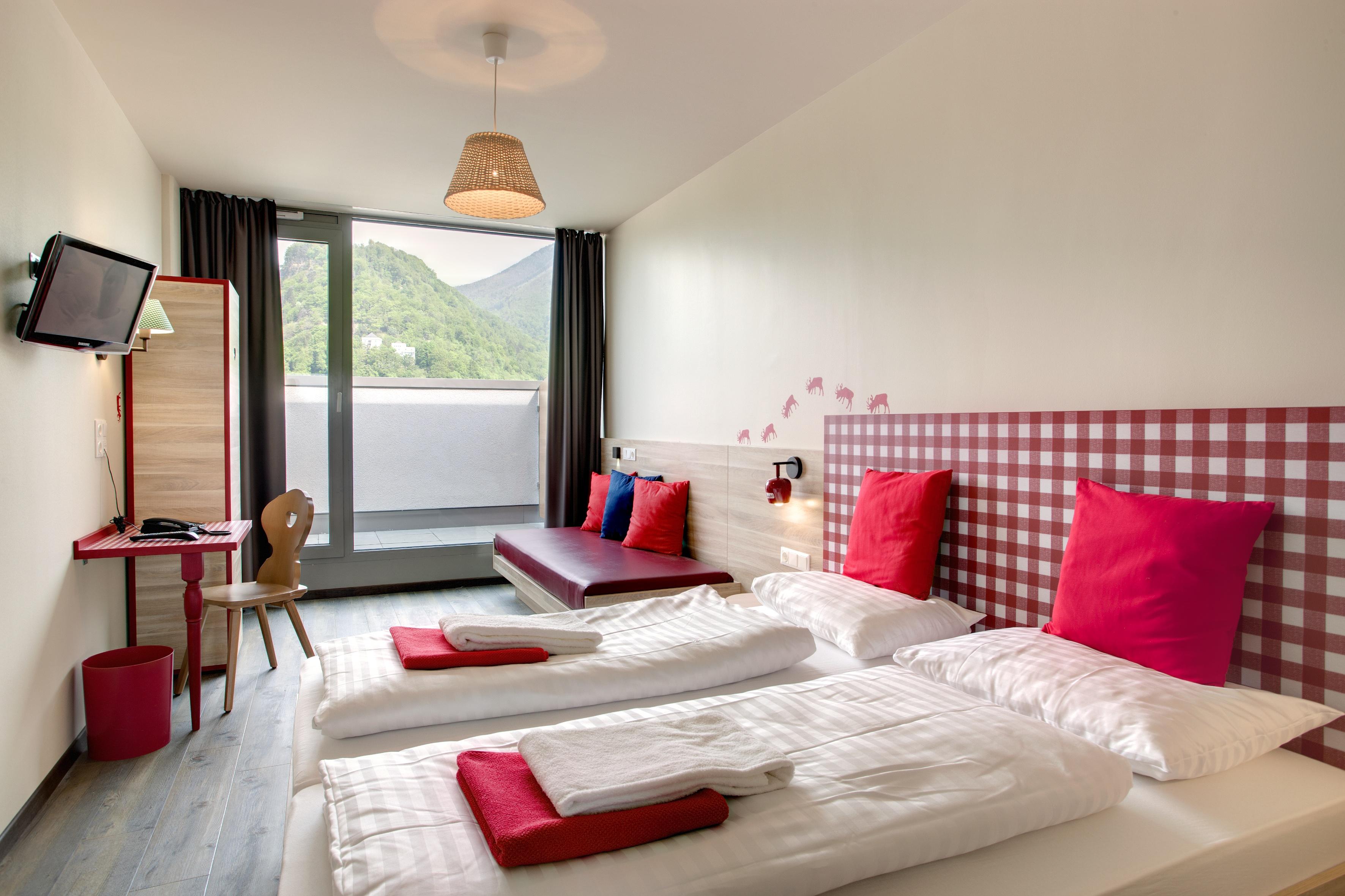 Salzburg Hotel Gunstig Zentrum
