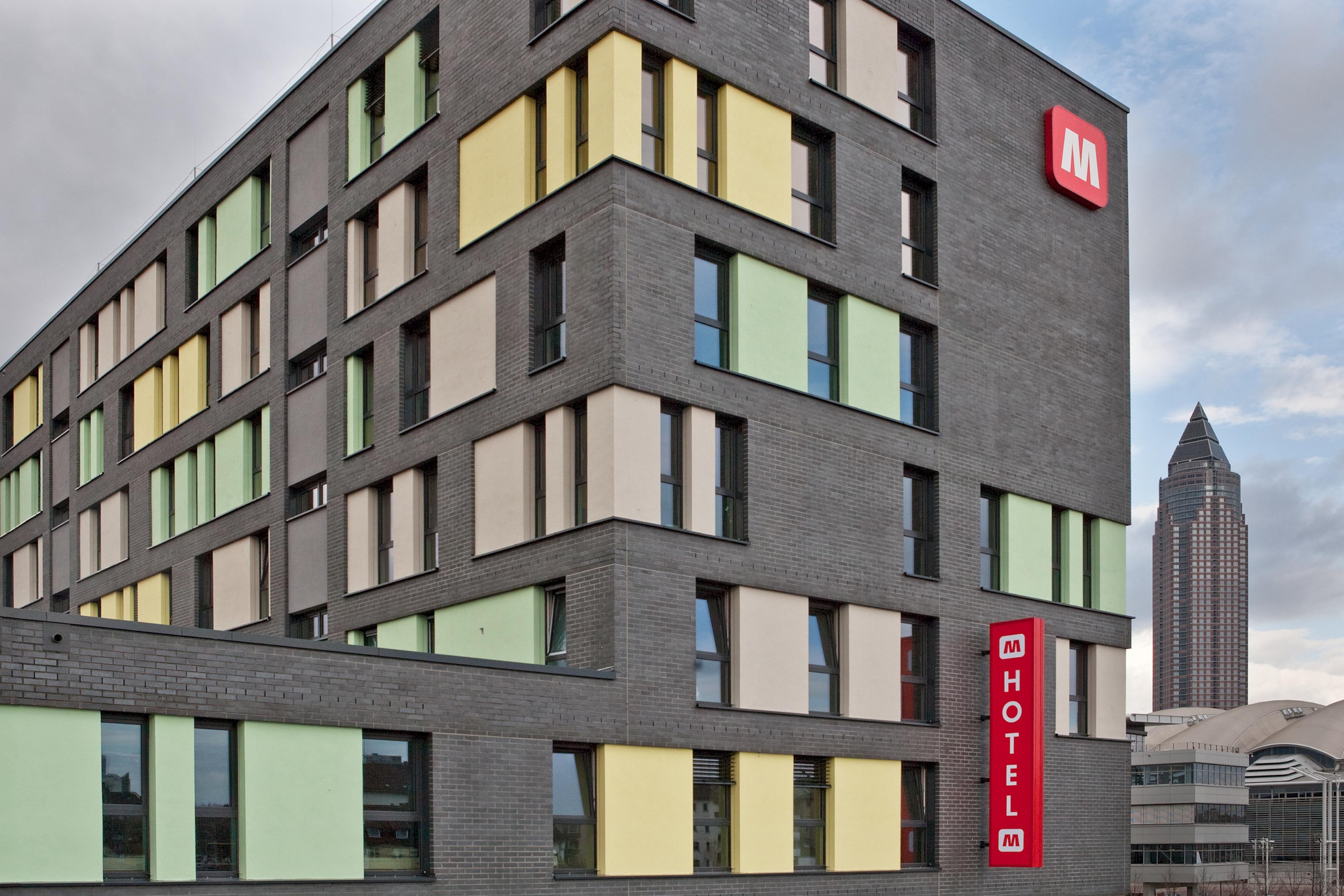 MEININGER Hotel Frankfurt/Main Convention Center - General
