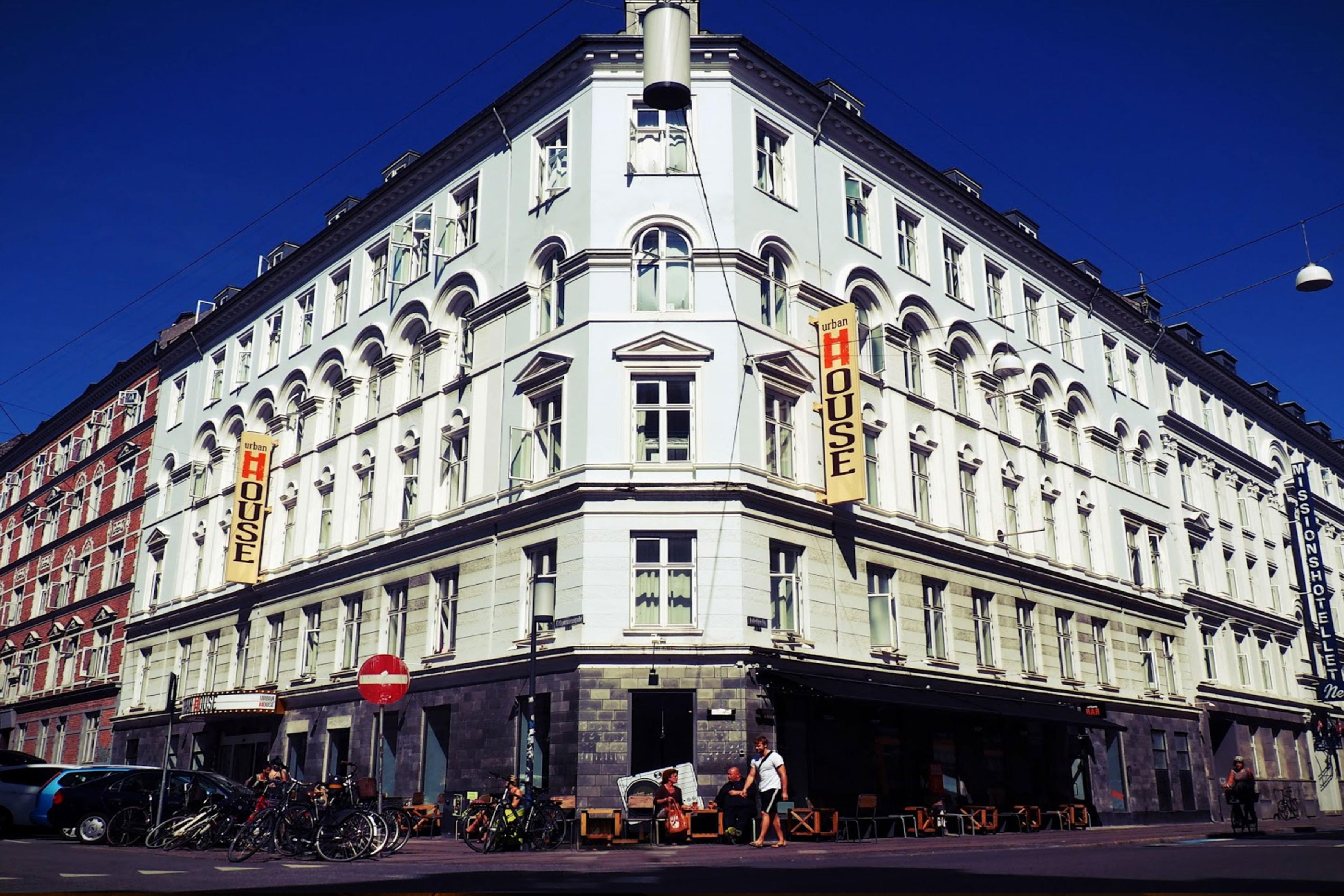 Urban House Copenhagen by MEININGER - Algemeen