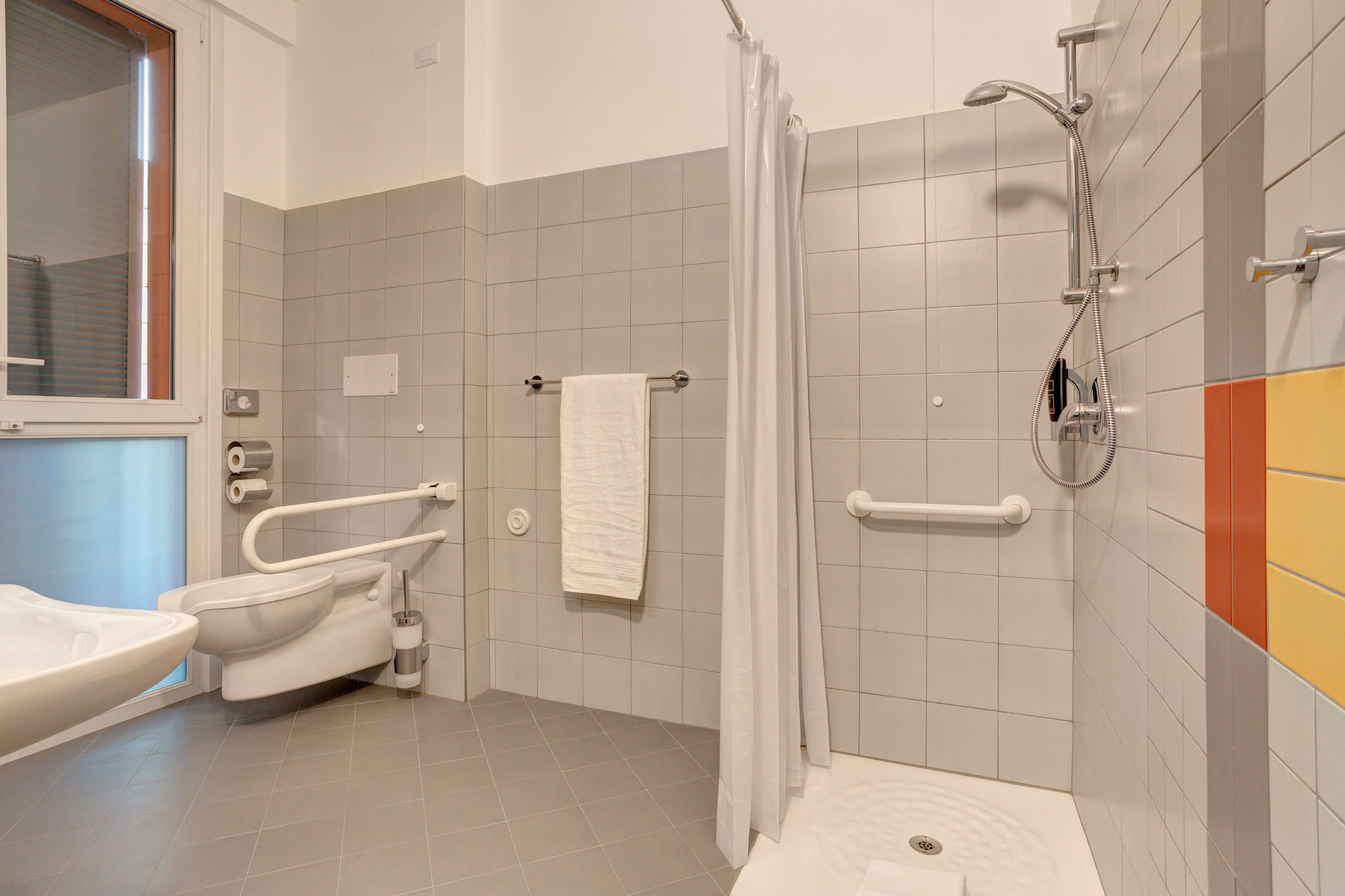 MEININGER Milano Garibaldi - Schlafsaal