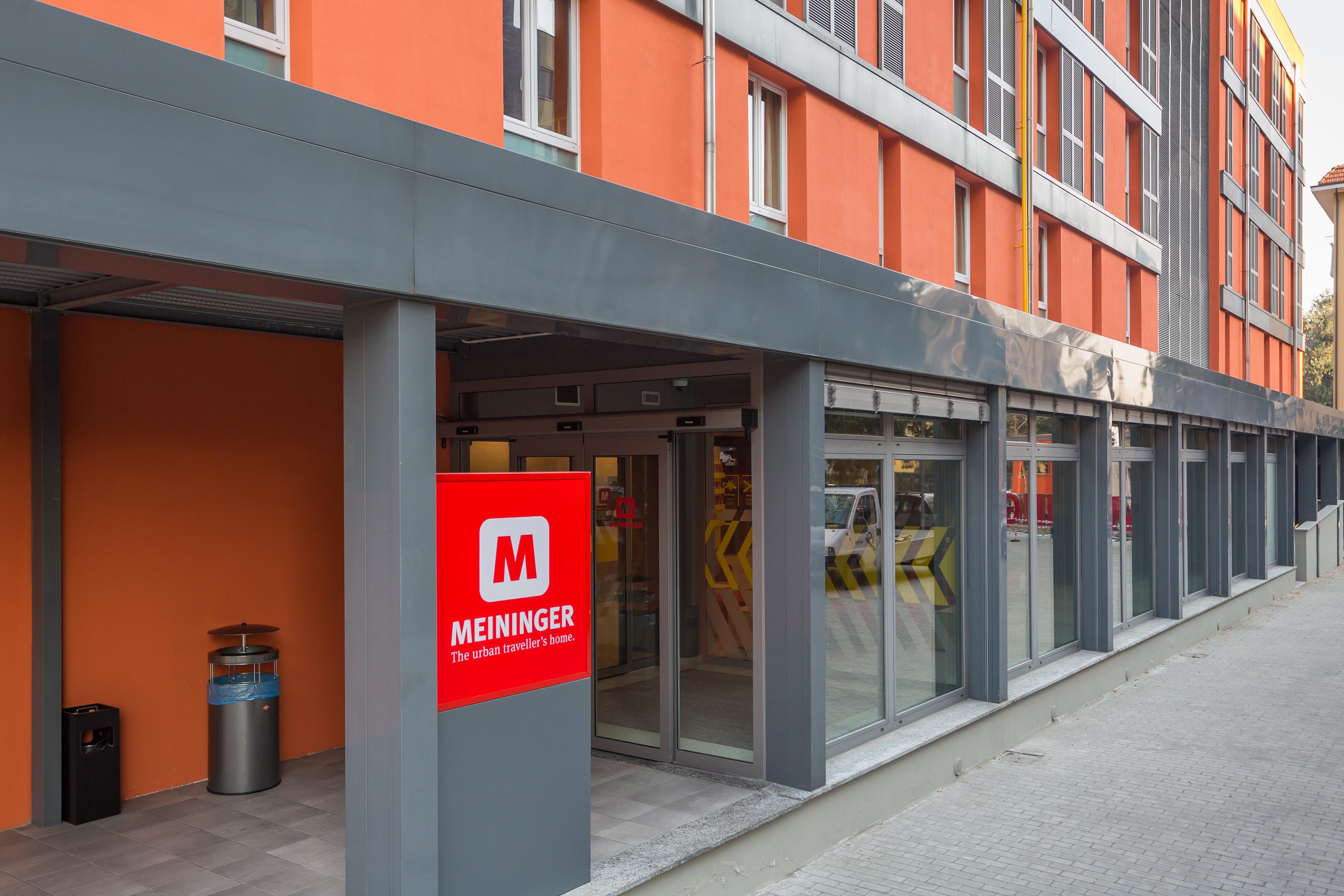 MEININGER Milano Garibaldi - Allgemein