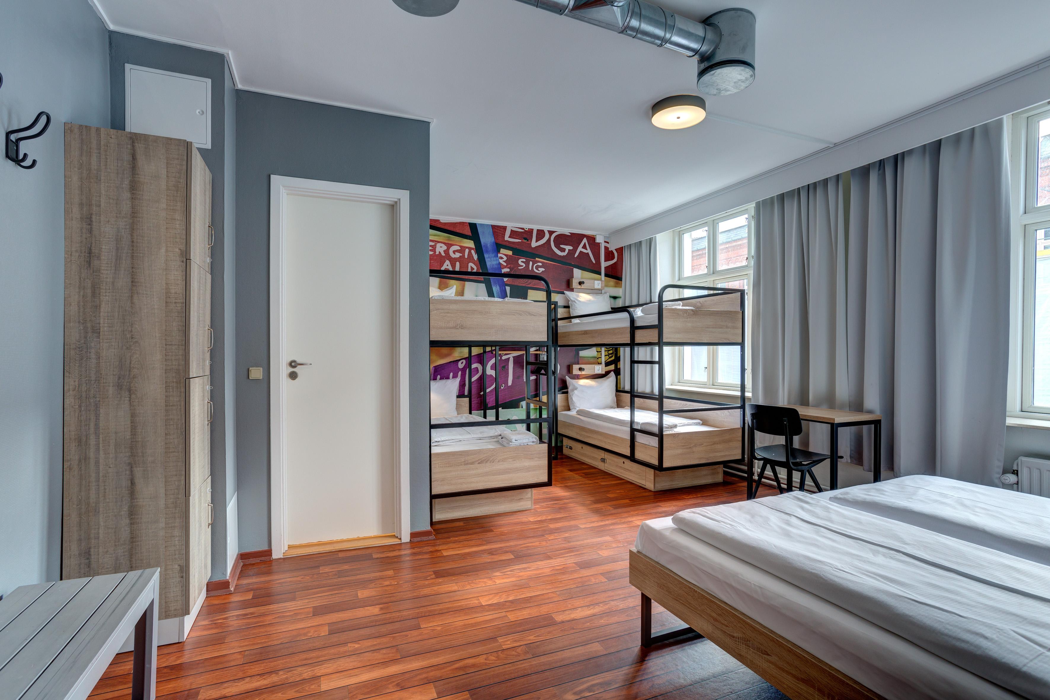 Urban House Copenhagen by MEININGER - Meerpersoonskamer