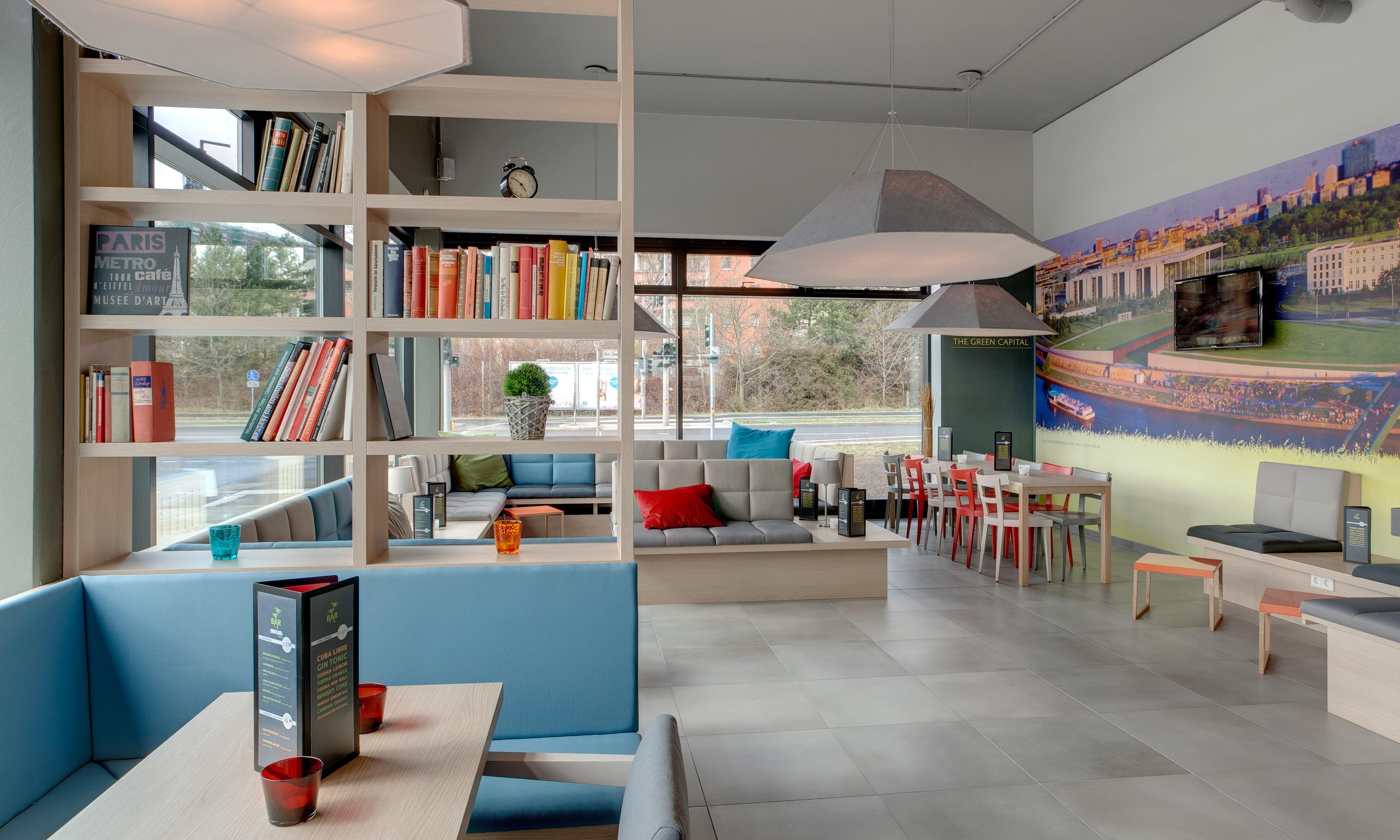 meininger hotels in berlin 4 x im zentrum sowie 1 x am sfx. Black Bedroom Furniture Sets. Home Design Ideas