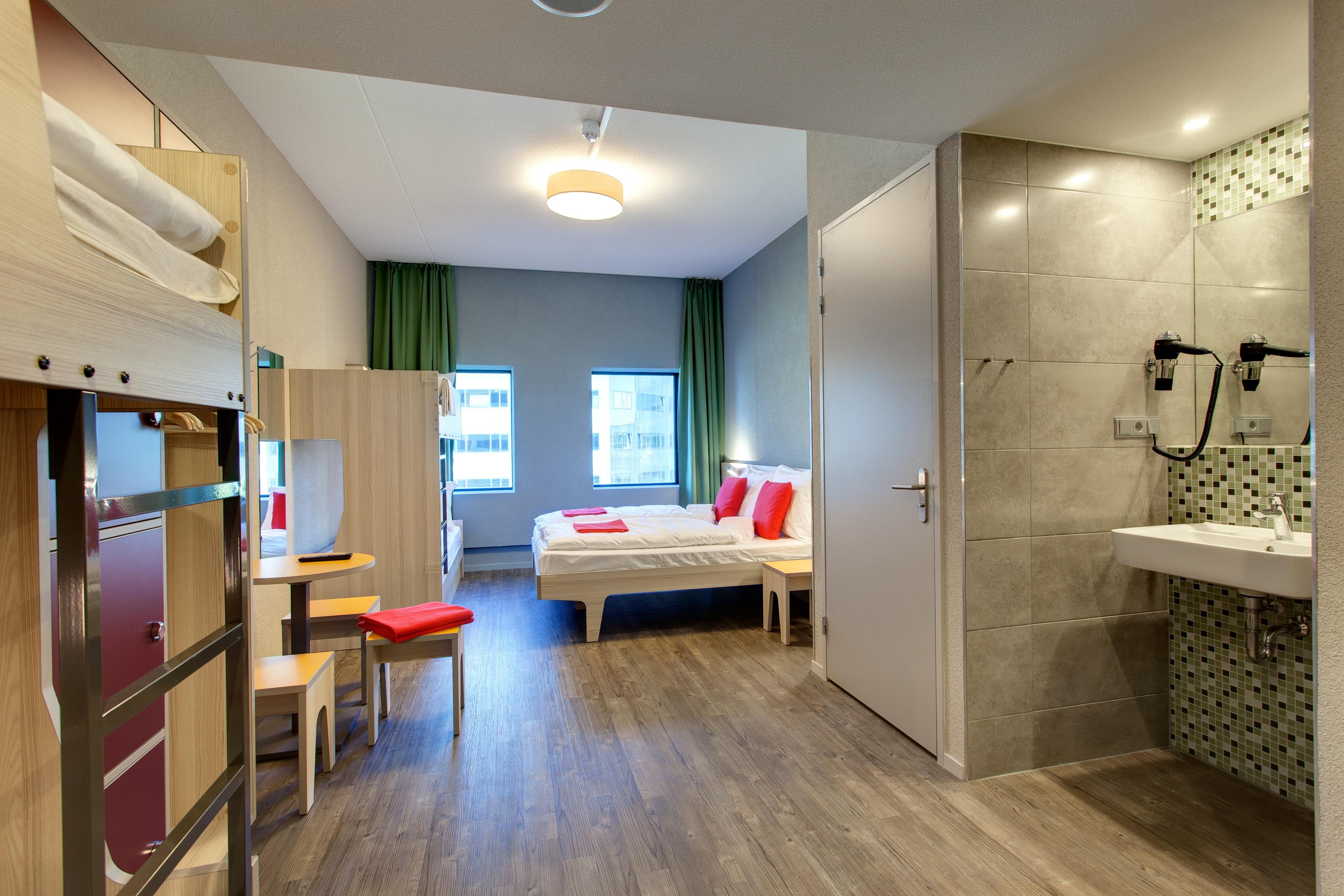 Hotel Amsterdam Gunstig Und Zentral