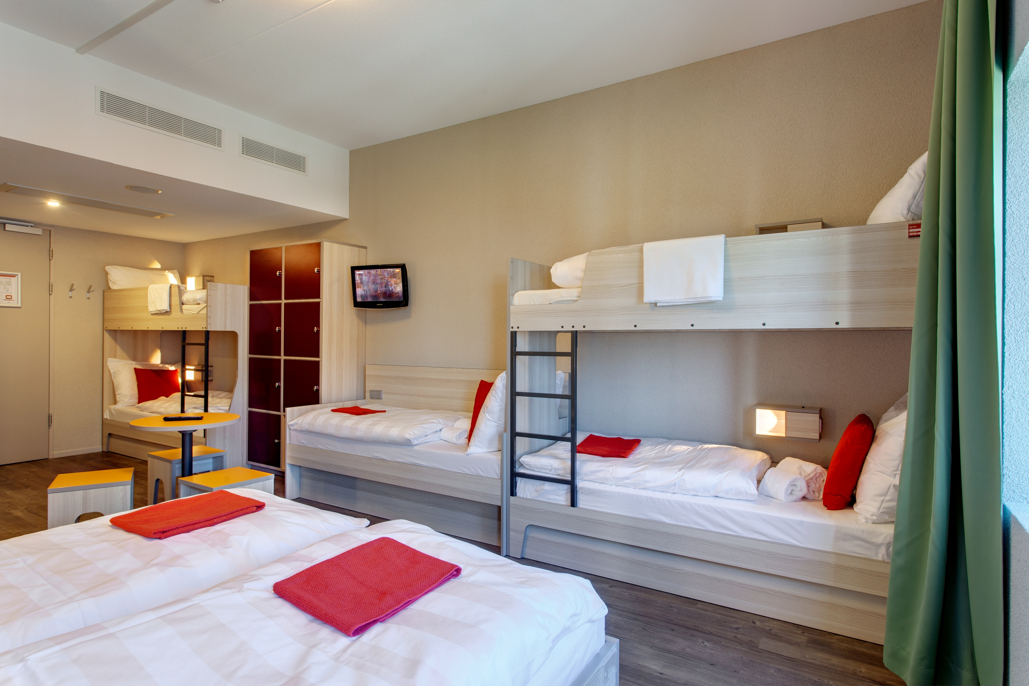 Meininger Hotel Amsterdam Central Affordable Modern